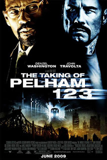 The Taking of Pelham 123 /ปล้นนรก รถด่วนขบวน 123