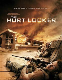 หน่วย ระห่ำ ปลดล็อคระเบิดโลก The Hurt Locker