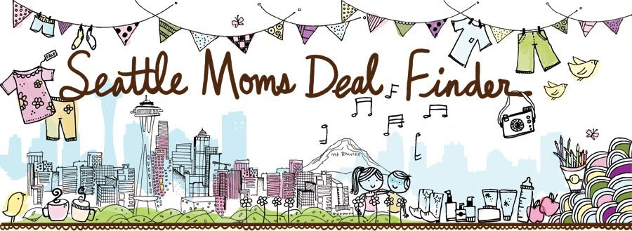 Seattle Moms Deal Finder