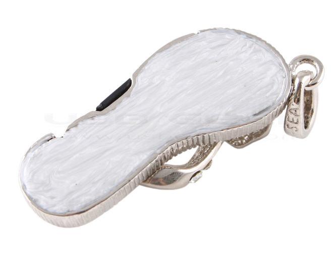 4GB Waterproof Sandal USB Drive for Women
