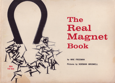 Real Magnet