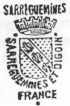 Sarreguemines et Digoin France