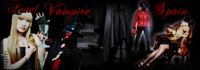 Aural Vampire Spain