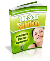 the scar solution book, the scar solution reivew