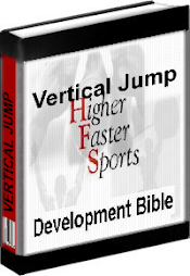 The Vertical Jump Development Bible