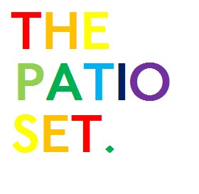 THE PATIO SET