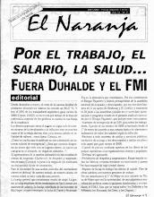 FUERA DUHALDE Y EL FMI - ABRIL 2002