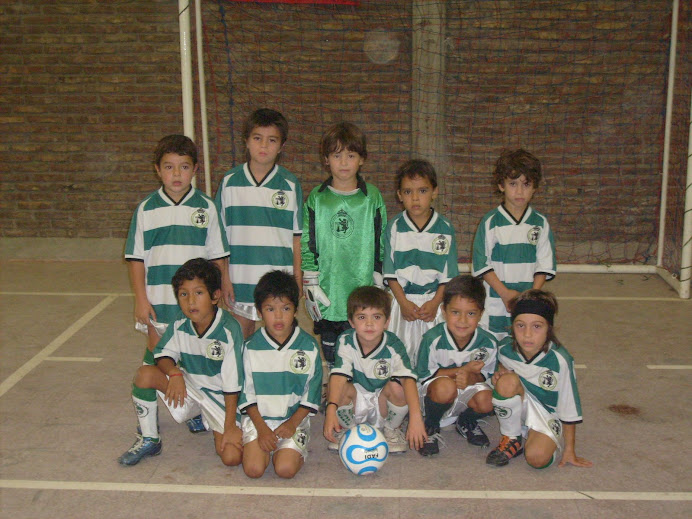 "CAT.2002 , ""LOS LEONCITOS"""