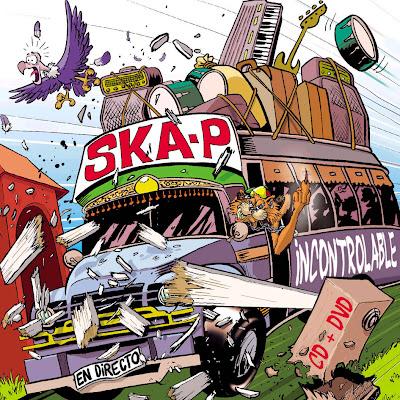 Ska-P Solamente Por Pensar Descargar Mp3 Download