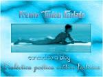 """PREMIO """"Gulem - Azulado - 2009"""""""
