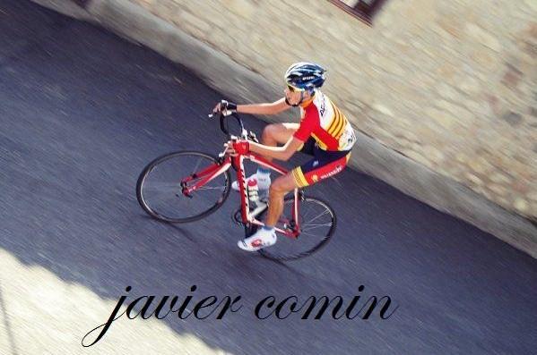 Javier Comin
