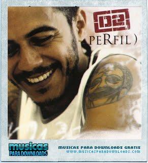 Capa Marcelo D2 – Perfil | músicas