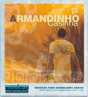 Capa Armandinho – Casinha | músicas