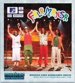 Capa Falamansa – MTV: Ao Vivo | músicas