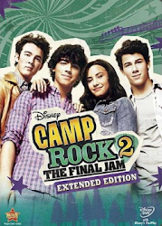 Baixar Filme Camp Rock 2 (Dual Audio) Online Gratis