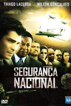 4 Filme   Segurança Nacional