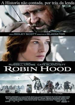 Filme Robin Hood + Legenda