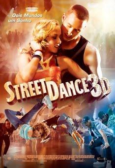 Filme Street Dance 3D + Legenda