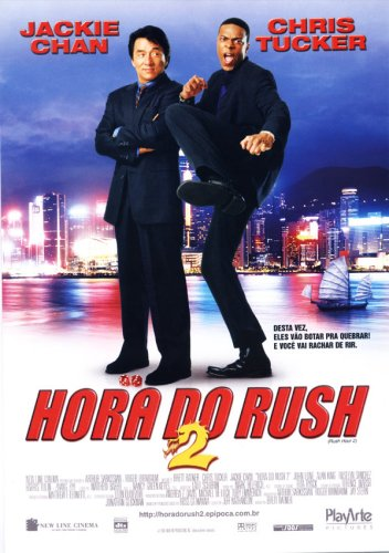 download A Hora do Rush 2: Filme