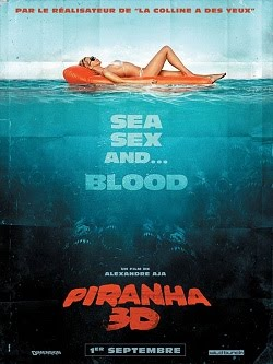 1 Piranha 3D BDRip XviD Dual Audio