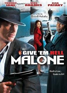 Malone : Puxando o Gatilho – Dual Áudio + Legenda