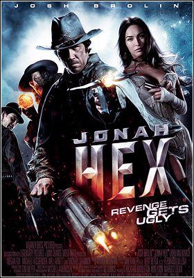 Jonah Hex : O Caçador De Recompensas   Dual Áudio + Legenda