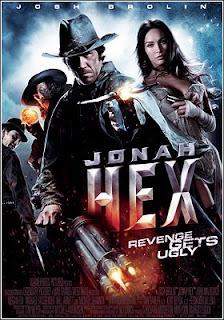 Jonah Hex O Caçador de Recompensas Dublado
