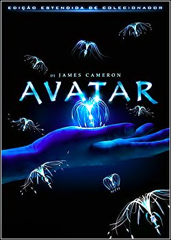 Avatar : Edição Estendida   Dublado