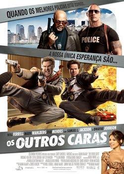 Filme Poster Os Outros Caras EXTENDED DVDRip XviD Dual Audio e RMVB Dublado