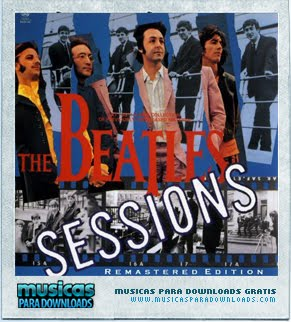 Capa The Beatles   Sessions | músicas