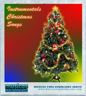 Capa Natal Instrumental – Em Harpa e Cavaquinho  | músicas
