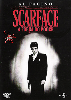 Filme Scarface Dublado AVI BDRip