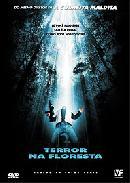 Terror Na Floresta – Dublado – Ver Filme Online