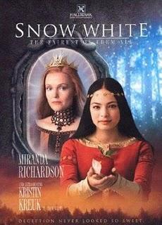 Filme Branca de Neve : O Filme   Dublado