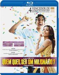 Baixar Filme Quem Quer Ser Um Milionário? – Dual Áudio – BluRay