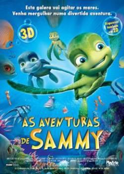 As Aventuras de Sammy (Dublado)