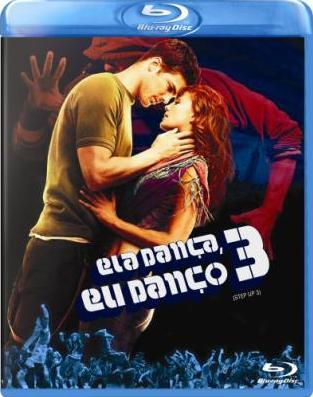 Ela Dança, Eu Danço 3   Dual Áudio   BluRay 480p