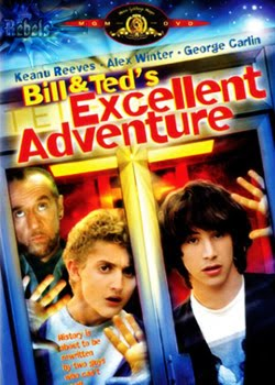 Bill & Ted: Uma Aventura Fantástica   Dublado Download