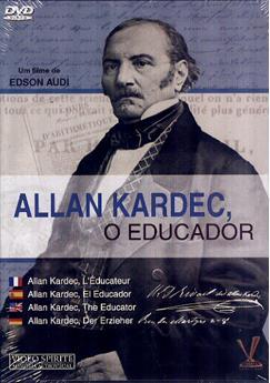 Allan Kardec: O Educador