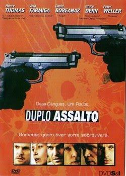 Filme Duplo Assalto Dublado
