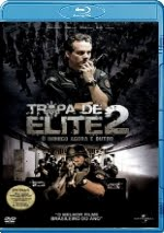 Filme Tropa De Elite 2   Nacional   BluRay 1080p