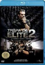 Filme Tropa De Elite 2   Nacional   BluRay 1080p