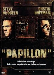 Baixar Filme Papillon (Dual Audio)