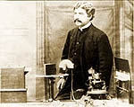 OUR SCIENTISTS: JAGADISH CHANDRA BOSE