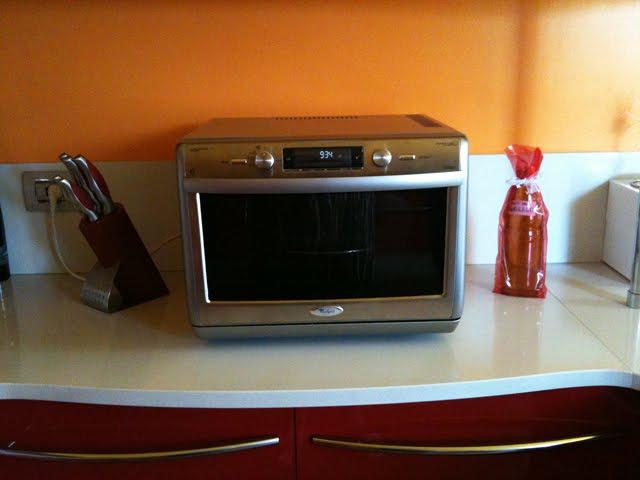 Io detesto cucinare blogger al forno - Cucinare lo sgombro al forno ...