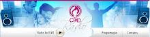 Rádio Web CPAD