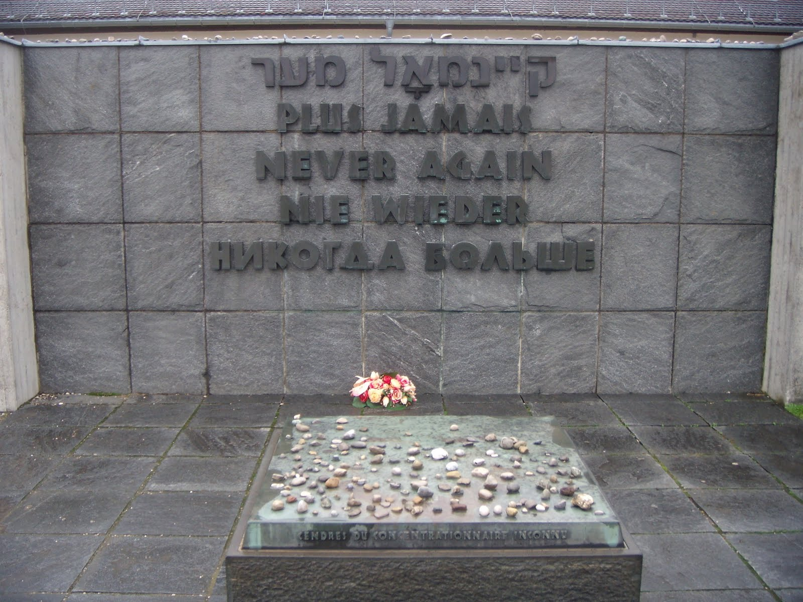 Later in its history dachau became an extermination c this is the