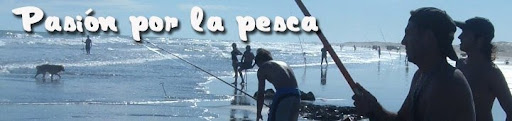 Pasin por la pesca