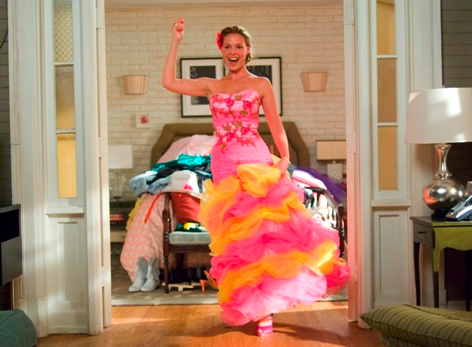 viva bella inside out: Our 2010 Favorite Things: Bridesmaid ...