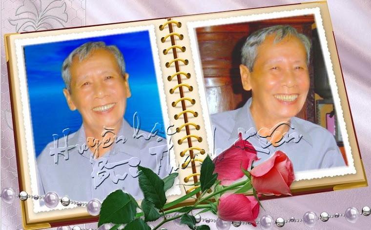 Huyền Hạc-Bùi Thanh Kiên